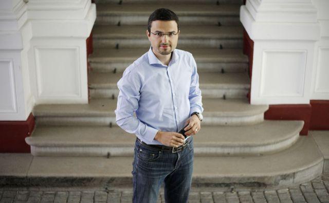 Matej Tonin, poslanec, Ljubljana, 12. avgust 2016 [Matej Tonin,poslanci,Ljubljana,portreti]
