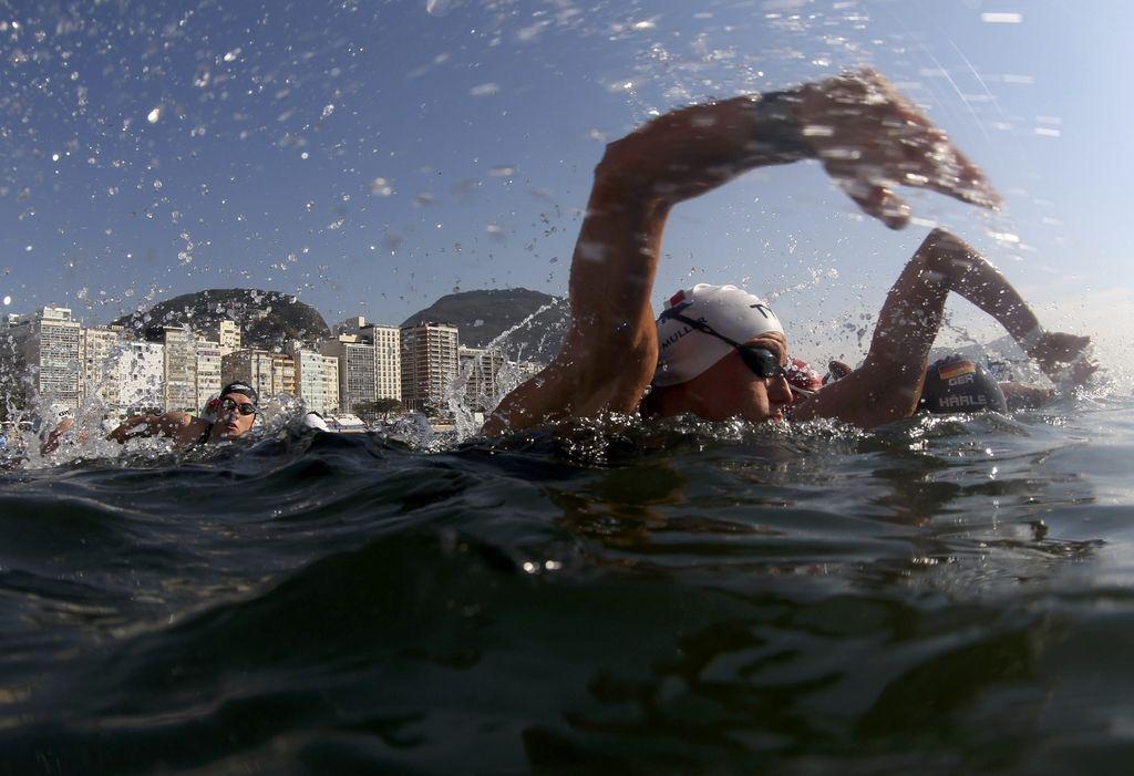 Olimpijski drobiž: CAS zavrnil Mullerjevo