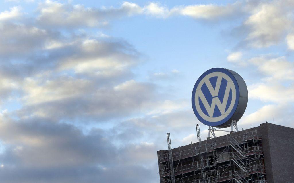 Volkswagen priznal krivdo in sprejel kazen 4,3 milijarde dolarjev