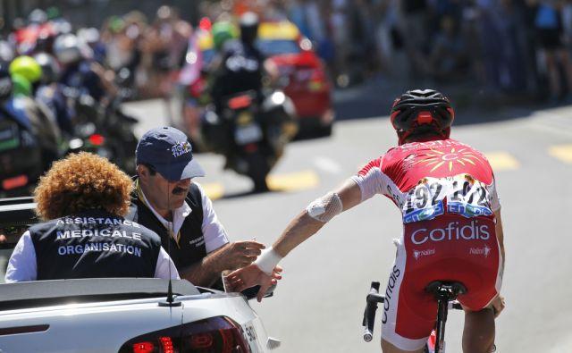 ap*France Cycling Tour de France