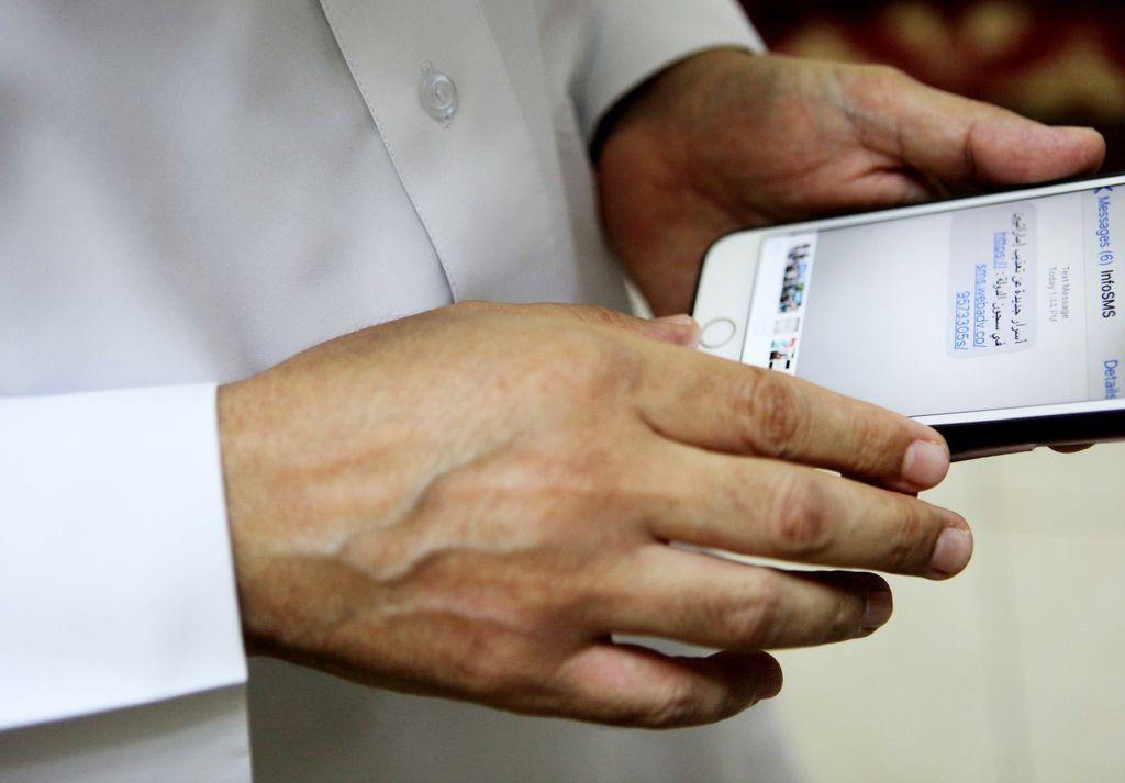 Apple izdal nujno posodobitev za iphone