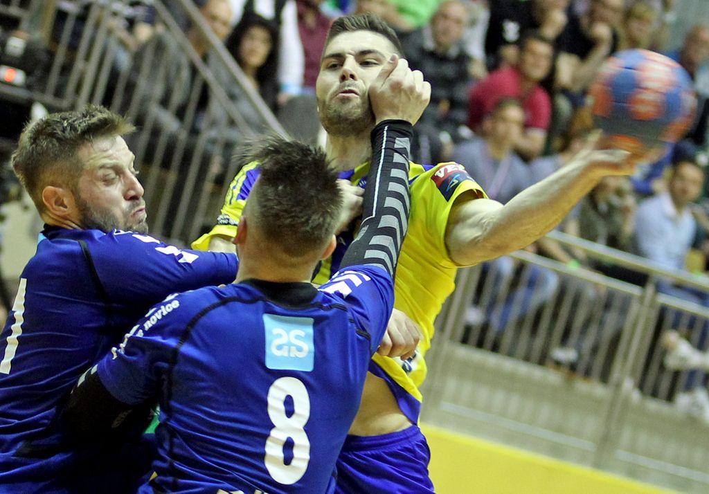 Koprčani dobili nasprotnike v pokalu EHF