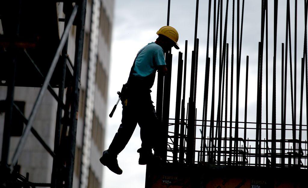 Usmerjena akcija nadzora na gradbiščih