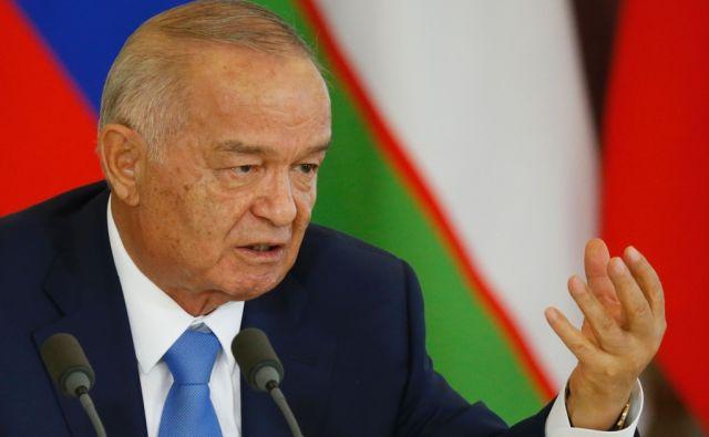 FILES-UZBEKISTAN-HEALTH-POLITICS