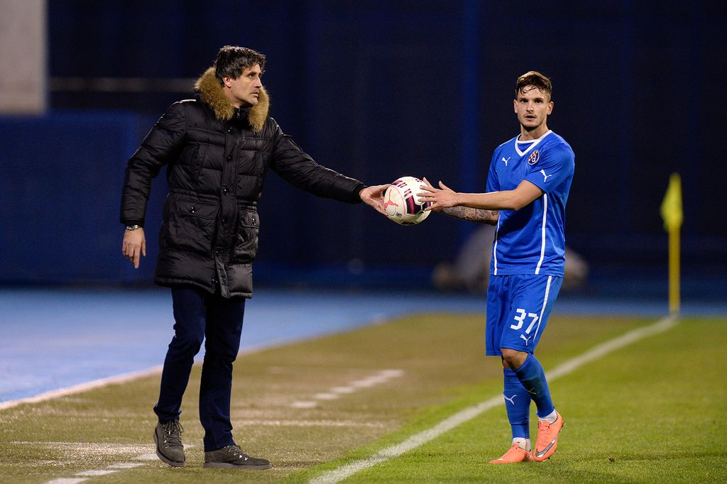 Dinamo: 70 milijonov evrov in nov štadion