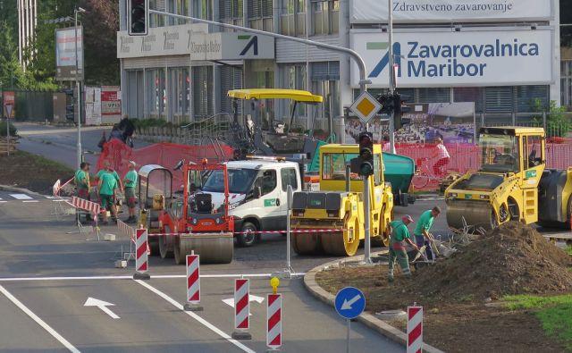 Promet Dunajska