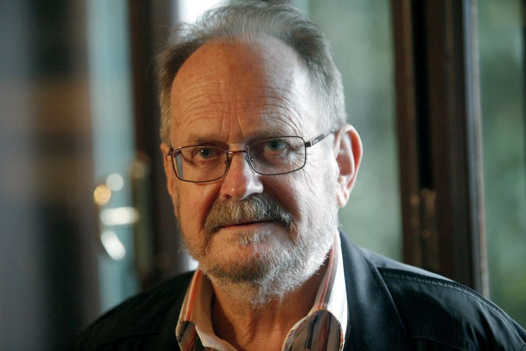 Marko Kravos: »Kdo pa mara cmerave literate? Tega se držim«