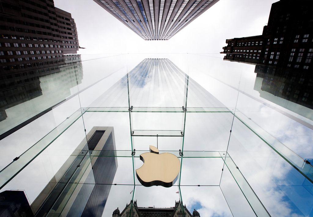 Apple mora Irski plačati 13 milijard evrov