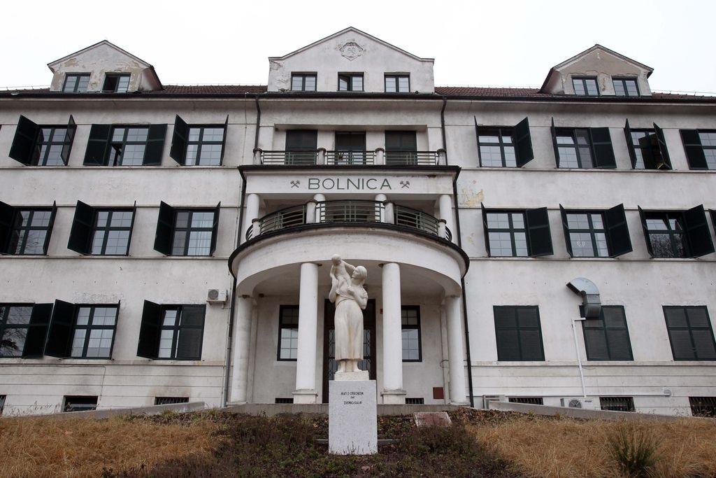 Na čelu trboveljske bolnišnice Romana Martinčič