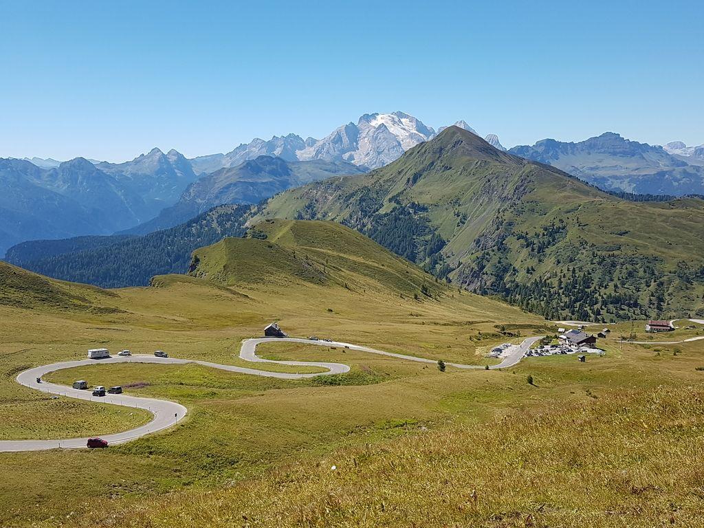 V Dolomite nič več takrat, ko se nam bo zahotelo