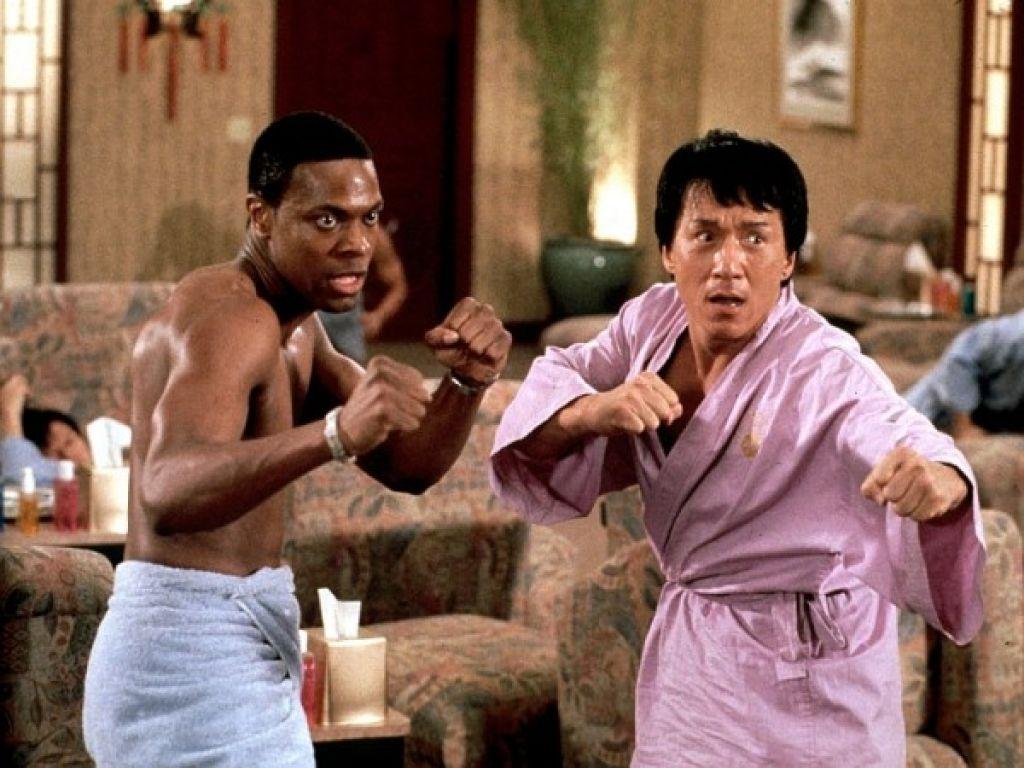 Oskarja za življenjsko delo Jackieju Chanu