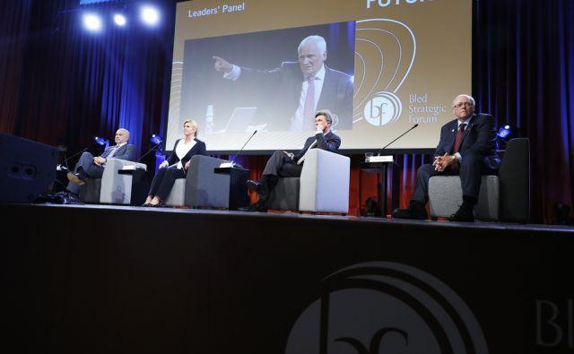 Strateški forum Bled