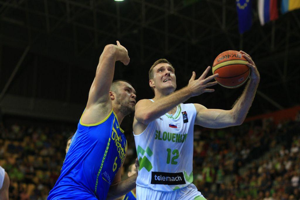 Zoran Dragić uspešno prestal poseg v Monzi