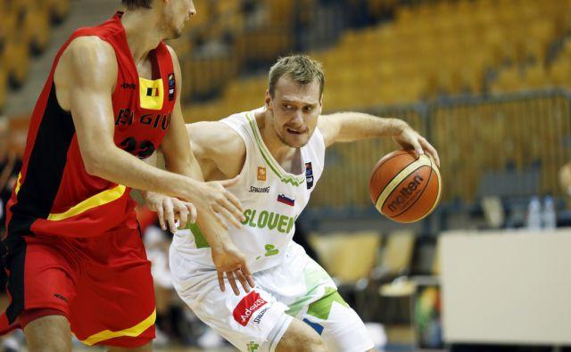 hočevar košarka