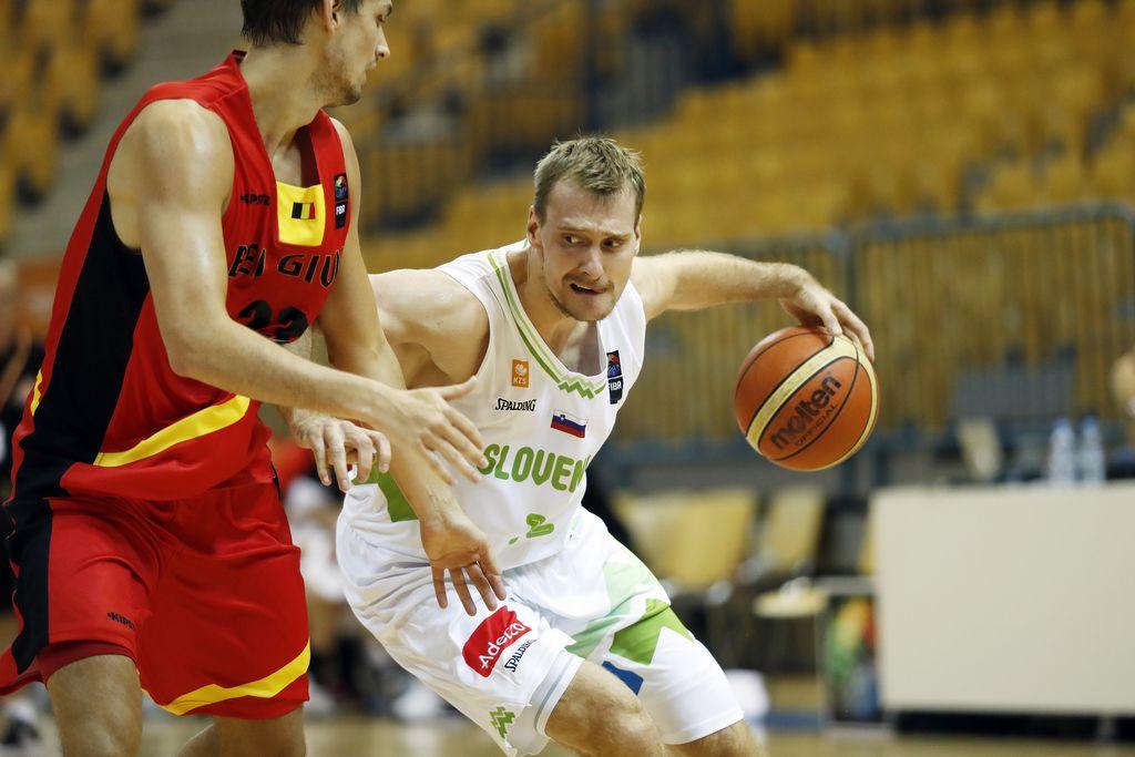 Konec sezone za Dragića, vprašljiv tudi eurobasket