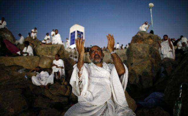 SAUDI-RELIGION-ISLAM-HAJJ-PILGRIMS