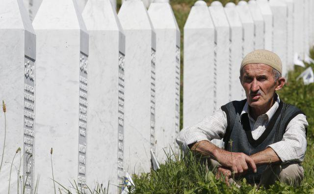 Memorijalni centar Srebrenica-Potočari 11.7. 2015