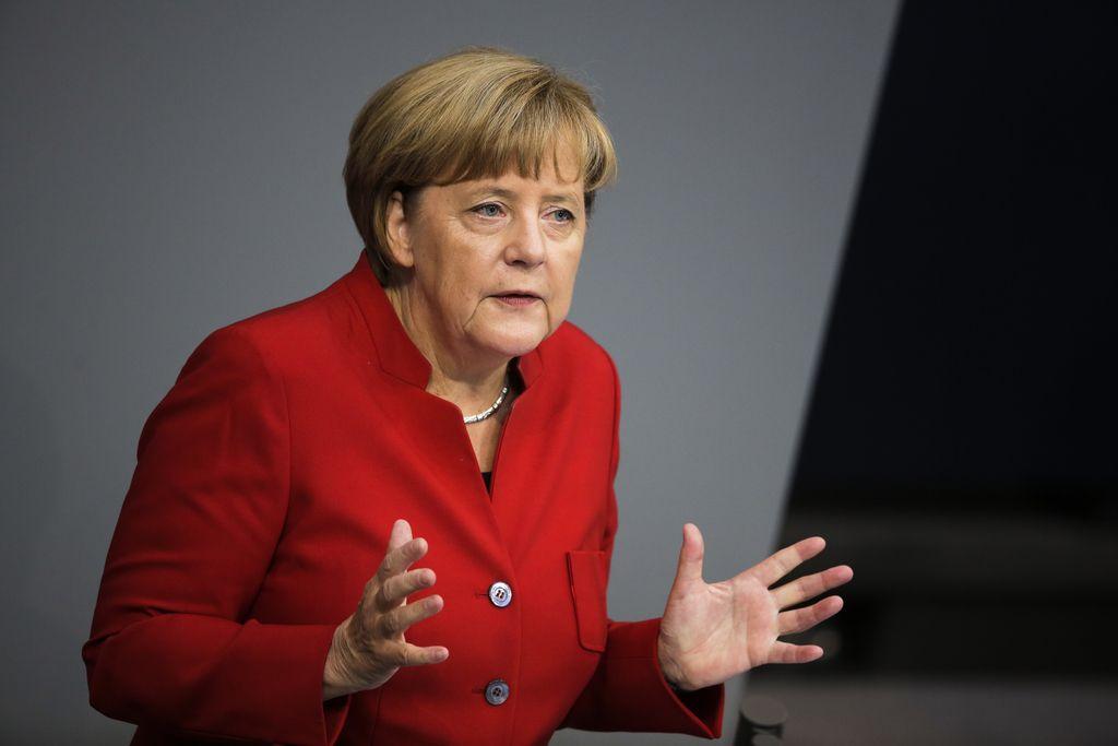 Kaj zavidam Nemcem?