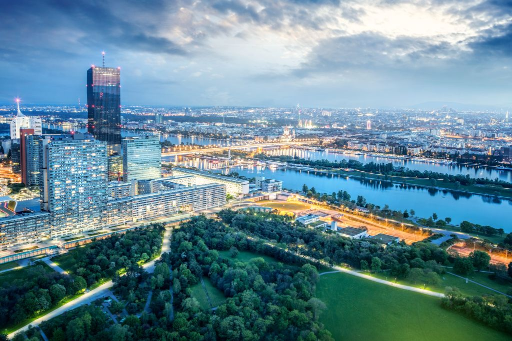 Dunaj vabi tuje start-upe