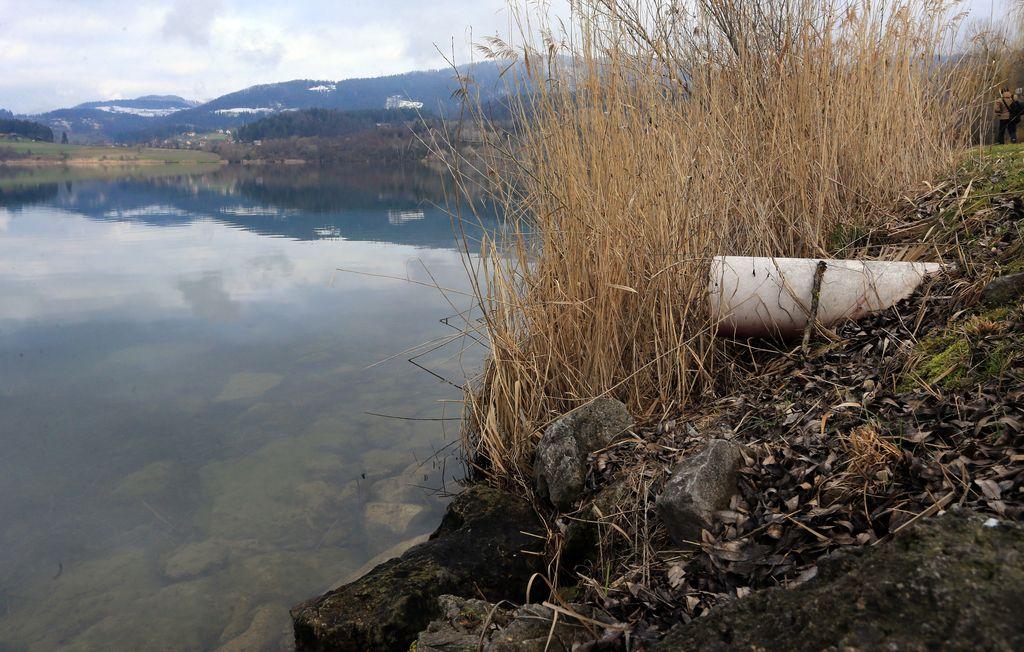 Odpadne vode je smiselno in dobičkonosno čistiti