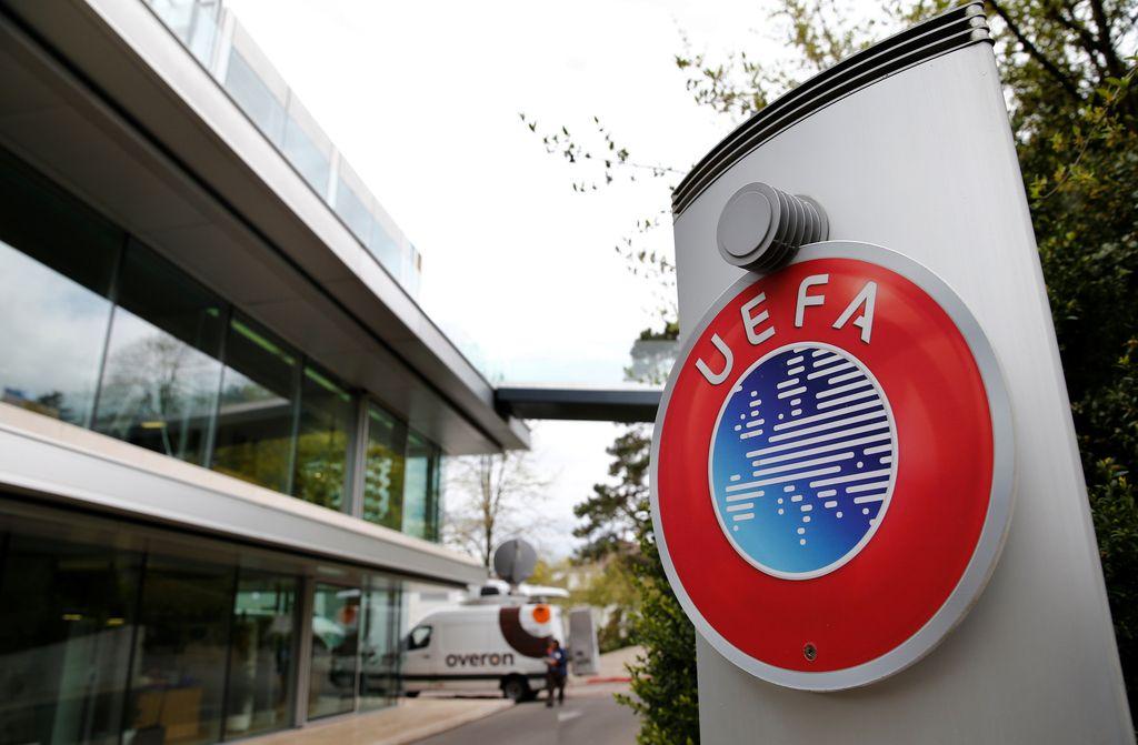 UEFA razdelila denar tudi petim slovenskim prvoligašem