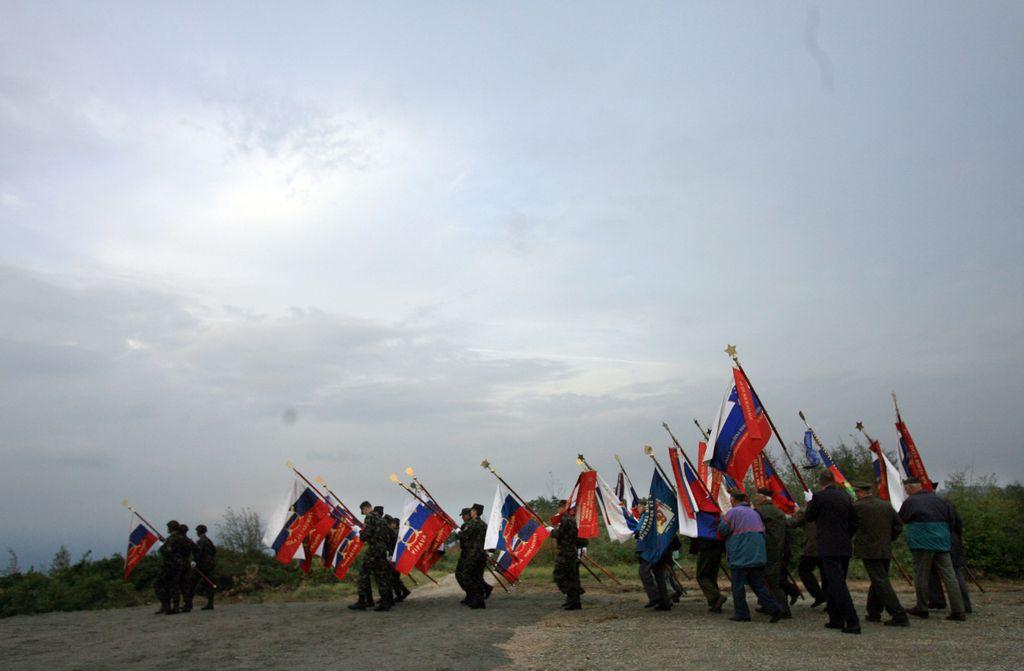 Primorska praznuje: danes uradno, v soboto slovesno