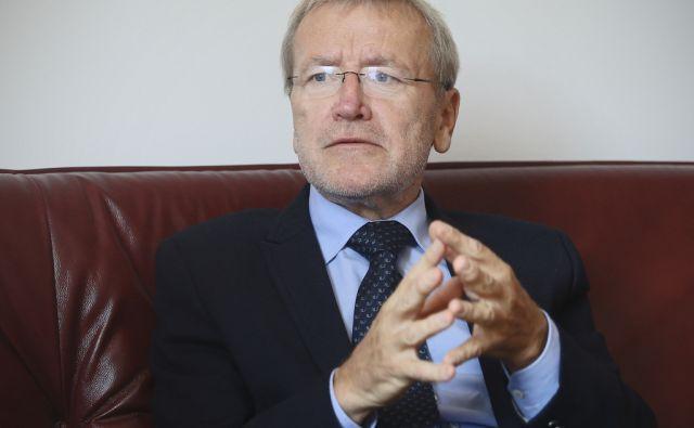 Dr.Dušan Keber - predsednik RKS 13.septembra 2016 [Dušan Keber,RKS,predsedniki,Ljubljana]