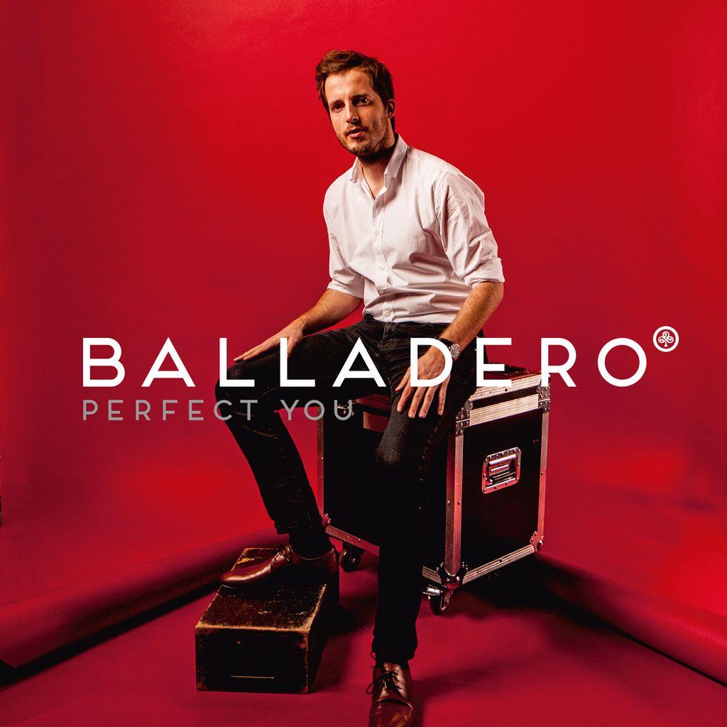 Album tedna: Balladero, Perfect You
