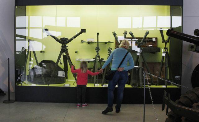 vojaški muzej