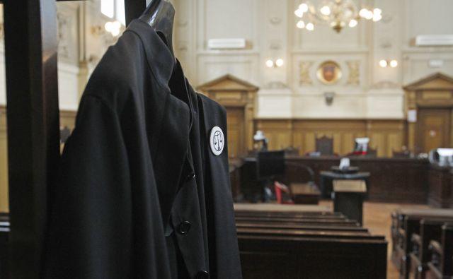 Sodišče v Ljubljani, 24. maja 2016 [sodišča,motivi,Ljubljana]