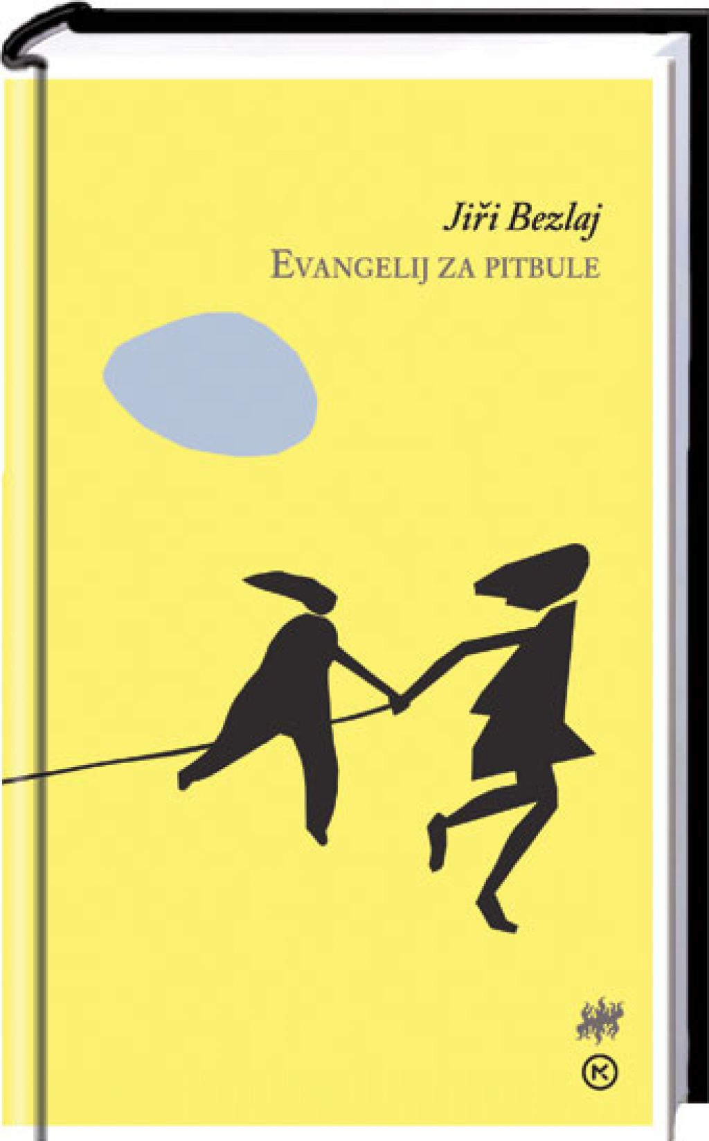 Recenzija knjige: Krastača, ki bi rada bila metulj