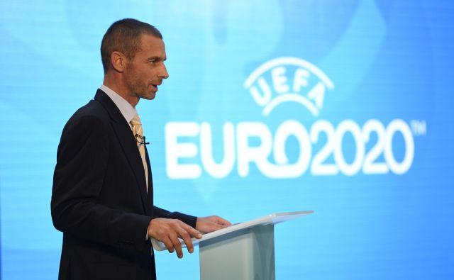 SOCCER-EURO2020-LAUNCH/