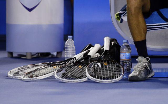 ap*Djokovic Australian Open Tennis