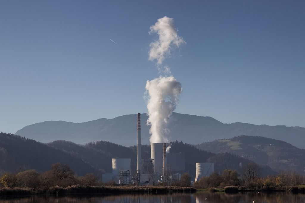 Slovenska energetika dvanajsta na svetu
