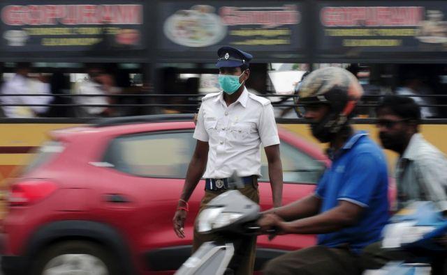 INDIA-HEALTH-ENVIRONMENT-AIR-POLLUTION-UN