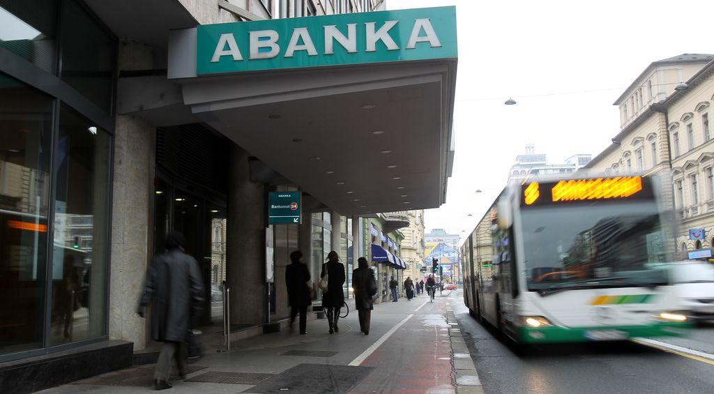 Nevarna razmerja nove nadzornice Abanke