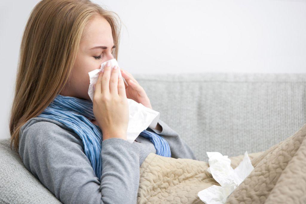Ali lahko zmanjšamo število obolelih za gripo?