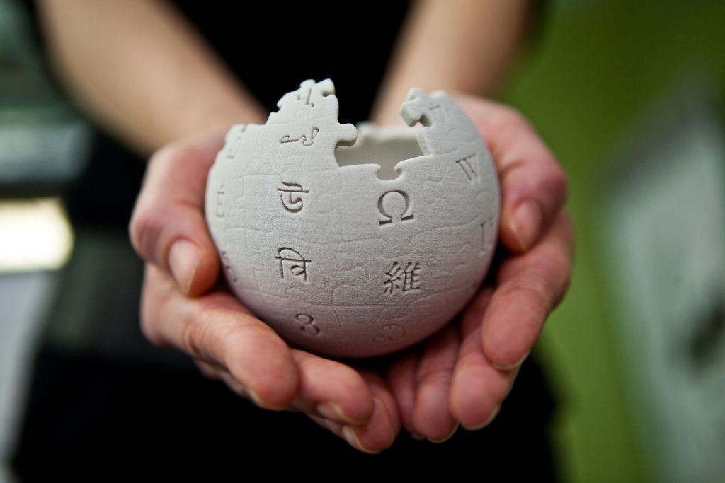 Wikipedia: Izšel je leksikon nepomembnih umetnikov, tudi slovenskih