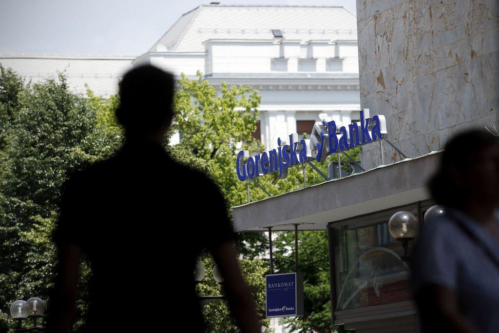Gorenjska banka: Obtožba zaradi obvodnega financiranja Merfina