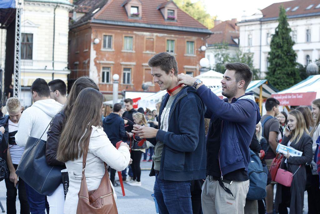 Slovenija si zasluži boljšo univerzo