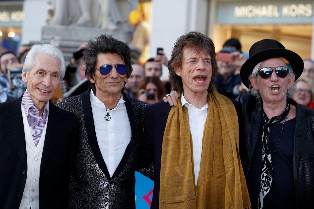 Stonesi bodo izdali bluesovski album