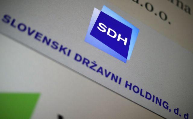 SDH - seja