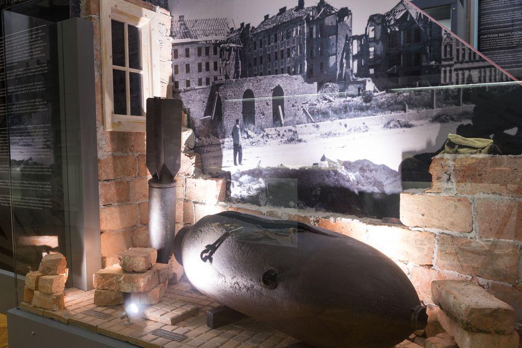 Bombardiranje Maribora