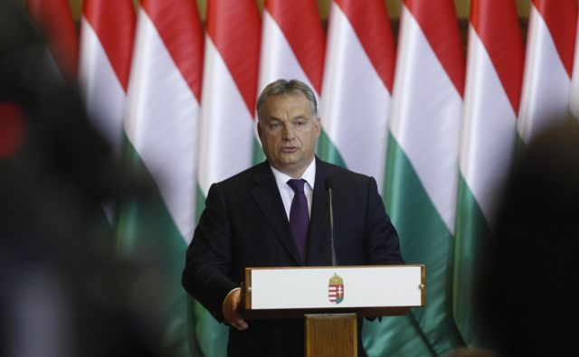 Hungary Referendum