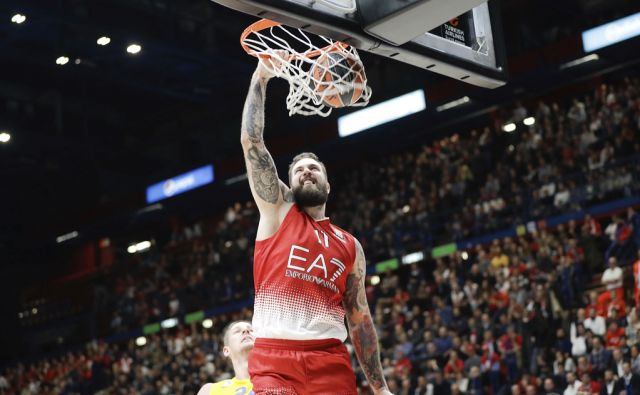 Italy Basket Euroleague