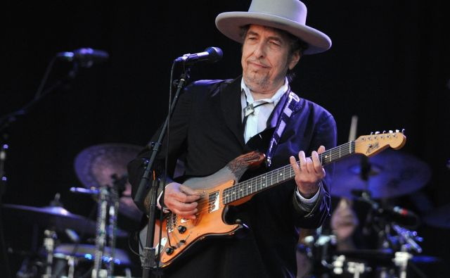 afp/US-ENTERTAINMENT-MUSIC-DYLAN-FILES