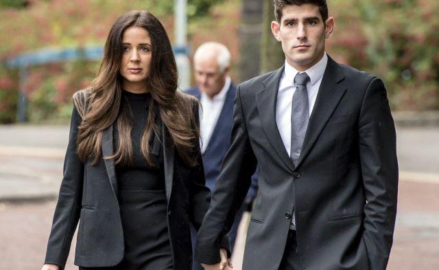 Soccer Evans Rape Trial
