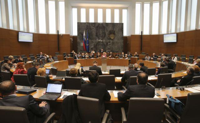Državni zbor interpelacija