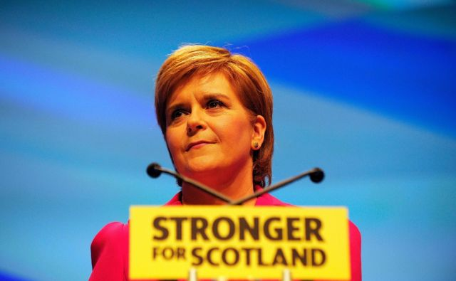 BRITAIN-POLITICS-SCOTLAND-EU