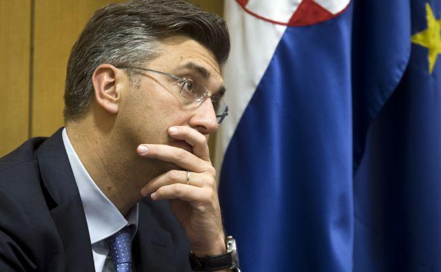 Croatia Government